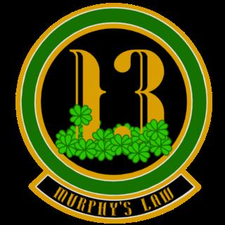 Murphy's Law Logo by ProxyJonny