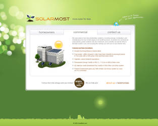 Solar Most by Kopessius