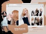 BLACKPINK for VOGUE KOREA [PNG PACK #40]