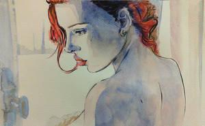 Scarlett by SilviaDiMauro