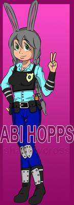 Abi hopps