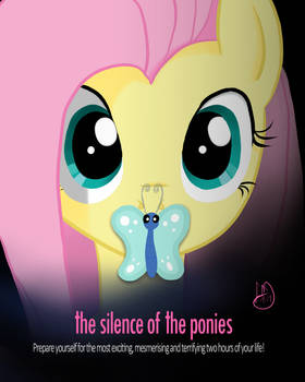 Silence of the Ponies