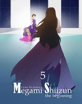 Megami Shiizun Chapter 5