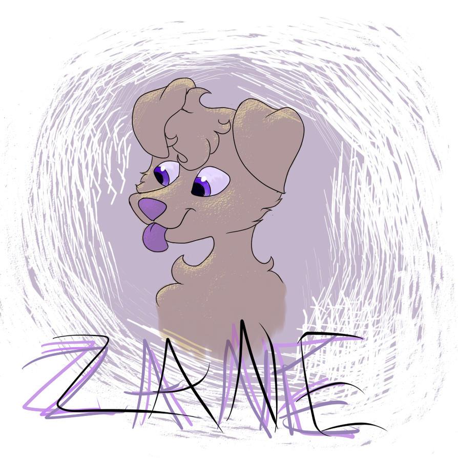 New logo by ZaneTheApprentice