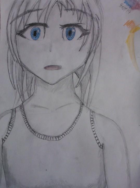 manga study? by scarress