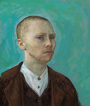 For van Gogh