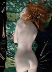 For Klimt by KaterinaBelkina