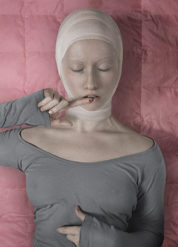 Sleeping Beauty. Secret desire by KaterinaBelkina