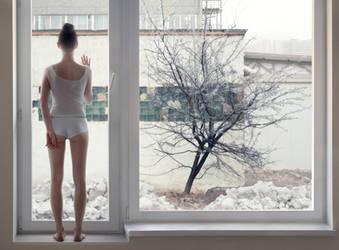 Glasshouse by KaterinaBelkina