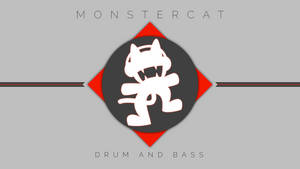 Monstercat - Drum 'n Bass [Genre]