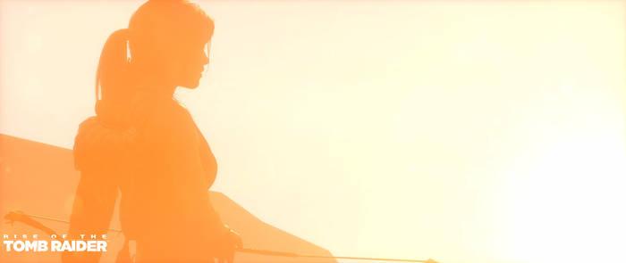 Rise of the Tomb Raider Screenshot Wallpaper 1