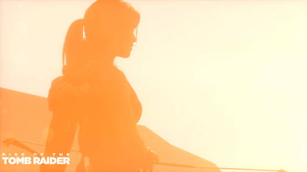 Rise of the Tomb Raider Screenshot Wallpaper 16:9