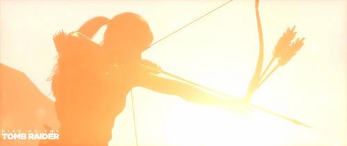 Rise of the Tomb Raider Screenshot Wallpaper 2