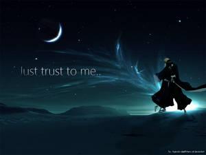 IchiRuki : Just trust to me