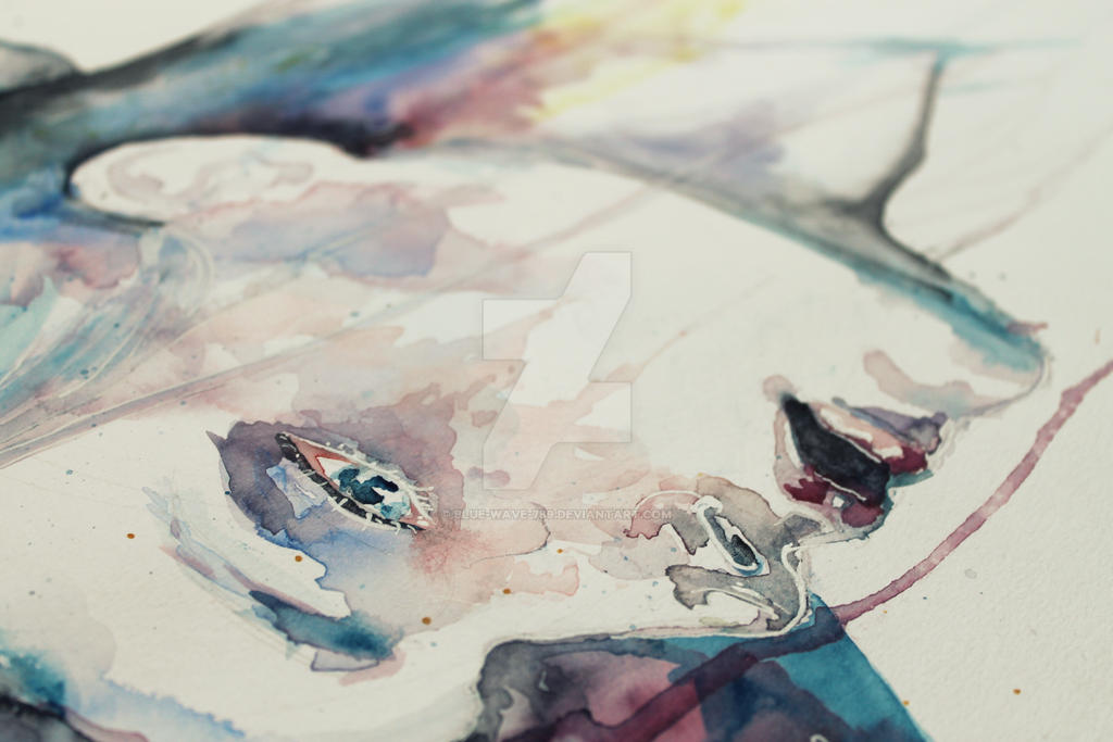 Watercolor by Blue-Wave-789
