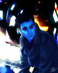 - SWTOR: Anvre'zaid -