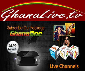 Ghana, Nigeria and African TV Channels Packages |