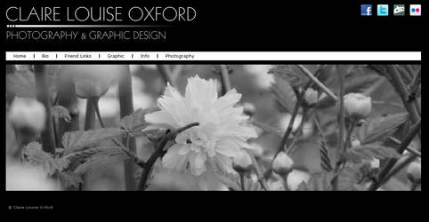 My new website by Cloxford