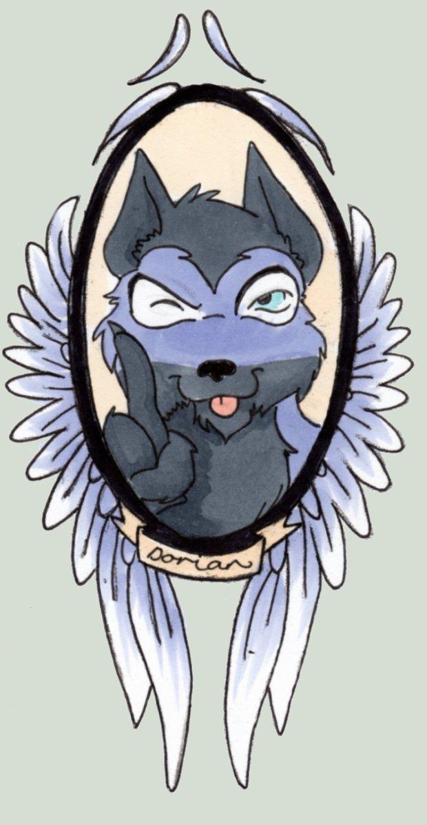 xDark-Lolita-Angelx's Profile Picture