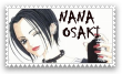Nana Osaki stamp request by xDark-Lolita-Angelx