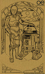 C3PO-R2D2