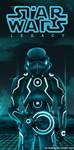 Stormtrooper -Star Wars Legacy by Fluorescentteddy