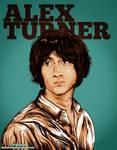 Alex Turner - Second version