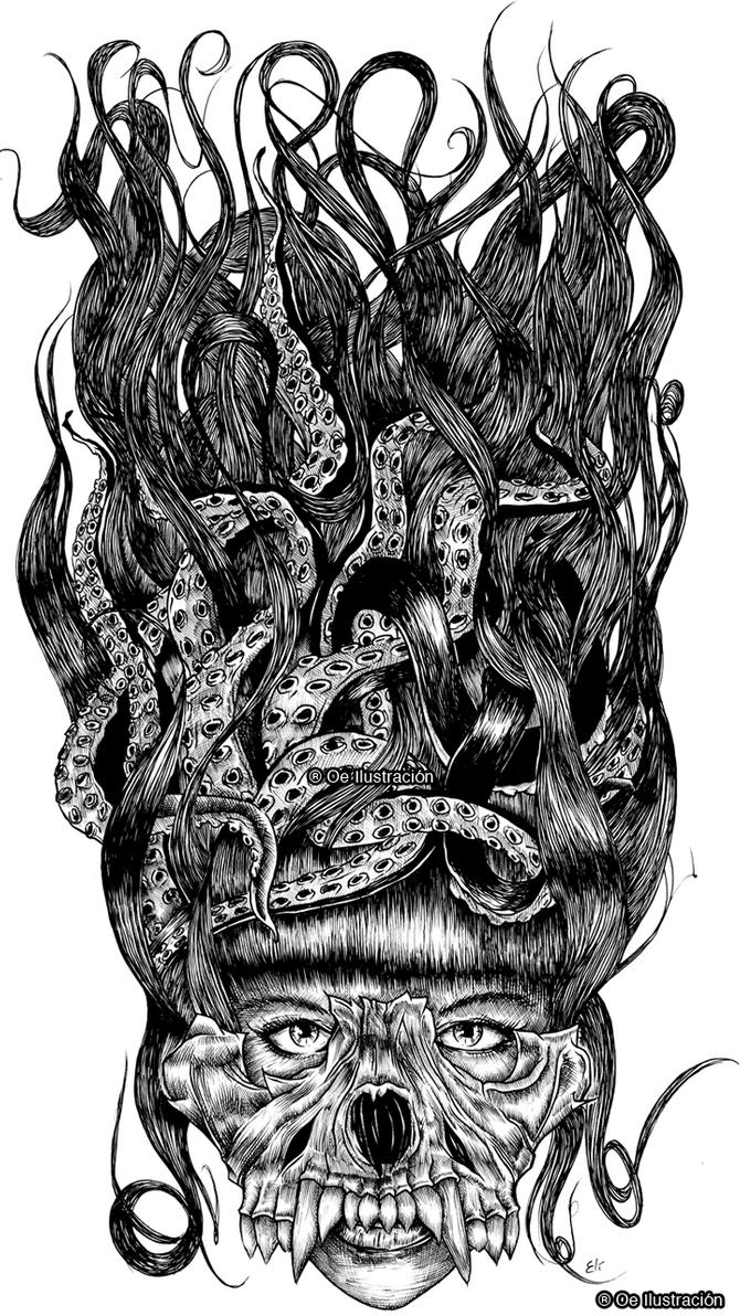 Teen Ink Art 110