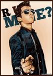 Arctic Monkeys R U Mine?