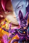 Dragon Ball Z, Battle of Gods