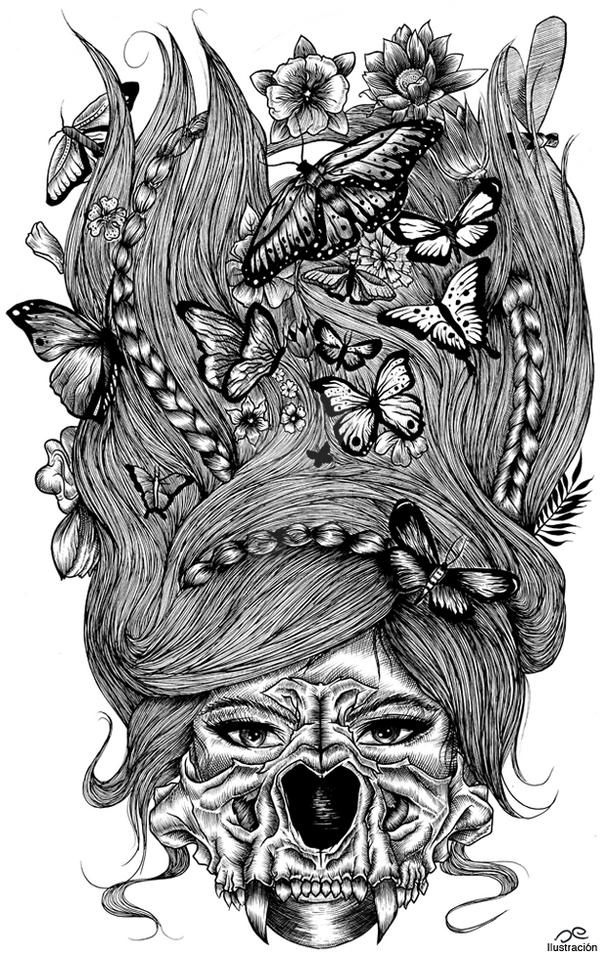 Teen Ink Art 12