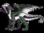 Rhythm ~ Fullbody Com for dragongirl0130