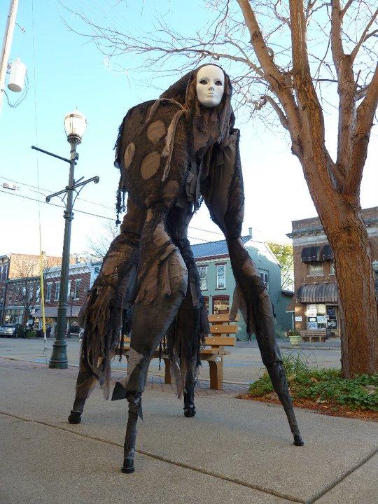 halloween spirit login