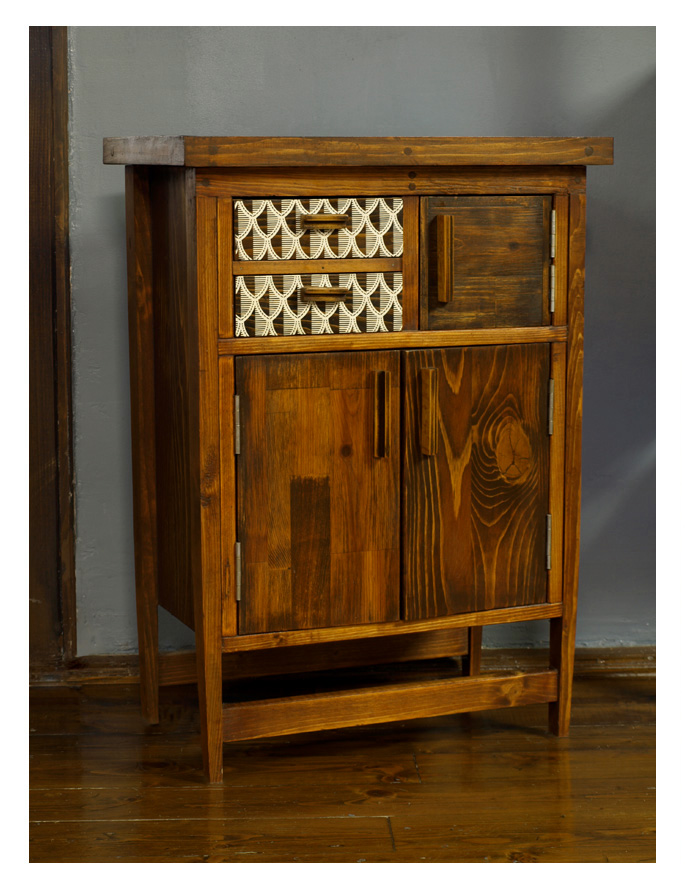 cabinet by SitnaRiba