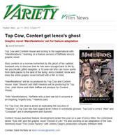 Manifestations Variety article by Raffaele-Ienco
