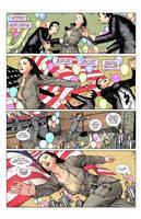 Epic Kill #4 page 5 by Raffaele-Ienco