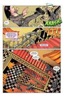Epic Kill #4 page 6 by Raffaele-Ienco