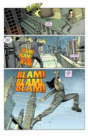 Epic Kill #4 page 7 by Raffaele-Ienco