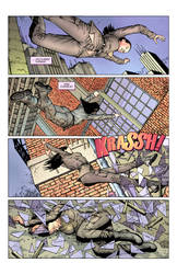 Epic Kill #4 page 8 by Raffaele-Ienco