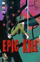 Epic Kill by Robert Ball by Raffaele-Ienco