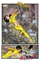 EK issue6 page16 by Raffaele-Ienco