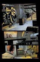 EK issue7 page03 by Raffaele-Ienco