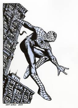 Spider-Man ... 85 bucks