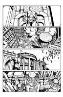 Avengers World eleven page01 by Raffaele-Ienco