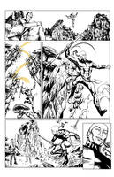 Avengers World thirteen page15 by Raffaele-Ienco