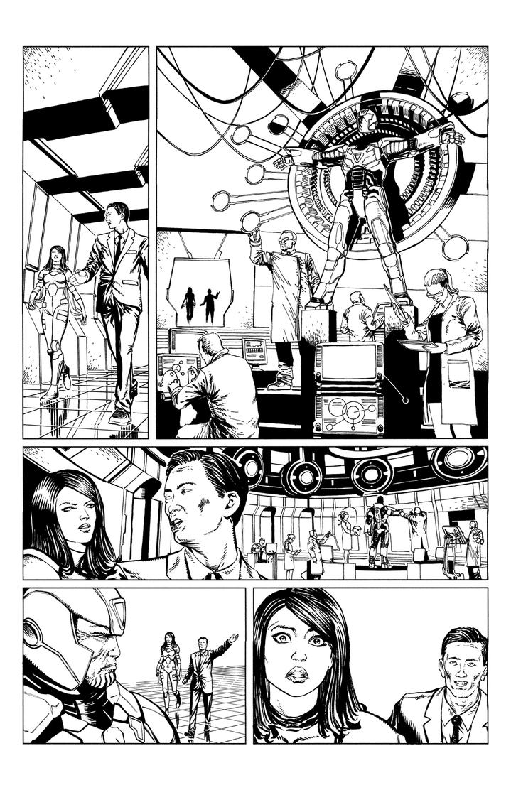 Avengers World thirteen page09 by Raffaele-Ienco