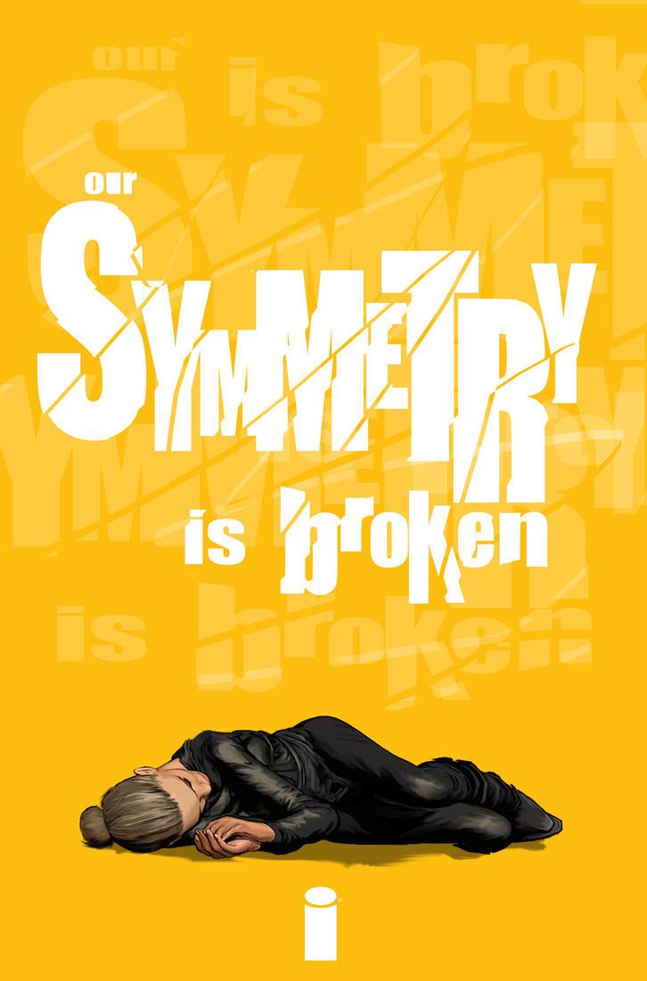 Symmetry Top Cow teaser2 by Raffaele-Ienco