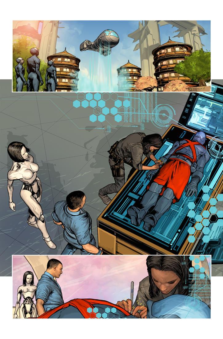 Symmetry issue6page07 by Raffaele-Ienco