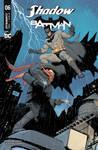 Shadow Batman Ienco cover