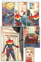 Civil War The Oath page 19 by Raffaele-Ienco